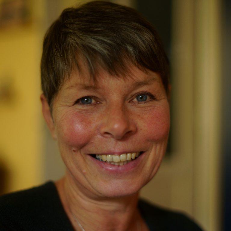 Wilma Hoonhorst